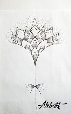 Kvet ´Geometrica´