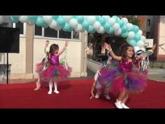 Mechul Asker Ortaokulu Anasınıfları yılsonu Gösterisi 2016 - YouTube