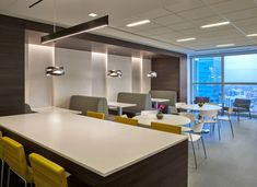 Shutts Bowen Offices By ASD