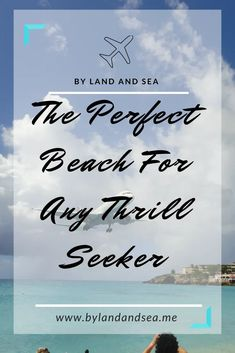 The Perfect Beach For Any Thrill Seeker - By Land And Sea Top Travel Destinations, Amazing Destinations, Travel Tips, Budget Travel, Travel Guides, Destin Beach, Beach Trip, Beach Vacations, Beach Travel