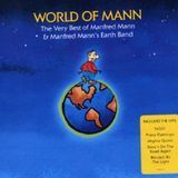 World of Mann: The Very Best of Manfred Mann & Manfred Mann's Earth Band [CD], 11602576
