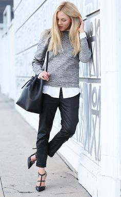 What to wear if you have short legs - DesignerzCentral