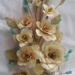 100+ En Güzel İğne Oyaları - Mimuu.com Floral, Rings, Flowers, Jewelry, Jewlery, Jewerly, Ring, Schmuck, Jewelry Rings