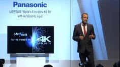 World's first 4K TV with HDMI 2.0 launches in the form of the Panasonic WT600 | Panasonic's television brings HDMI 2.0 to the yard. Buying advice from the leading technology site