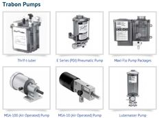 FD Johnson Design & manufactures the high quality  & durable Lubrication pumps . Lubrication Pumps are among the better identified and reliable pumps inside the lubrication market. Lubrication Pumps are Designed For Reliability and performance