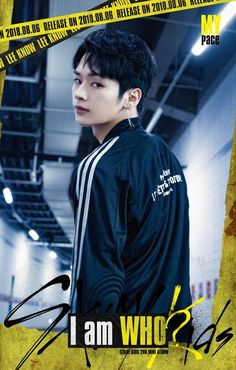 Stray Kids unleashed individual teaser images of Bangchan, Lee Know, and Woojin.The rookie JYP Entertainment boy group is gearing up for thei… Lee Min Ho, Lee Minho Stray Kids, Lee Know Stray Kids, Korean Boy Bands, South Korean Boy Band, Wattpad, Rapper, Pre Debut, Extended Play
