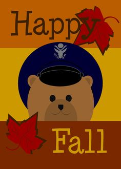 "Seasons changing and your military hero away? Use your words to let them know you miss them with one of these blank cards to brighten mail call by sharing what is happening with you back home.   Find a uniform that ""matches"" your Honey Bear, Papa Bear, Mama Bear or Baby Bear among the 10 Army, 10 Navy, 8 Air Force, 8 Coast Guard or 4 Marine Corps at Military LIfe's Moments Cafe Press online shop. : )"