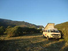 Gelatino Relax ! VW T3 Westfalia campervan