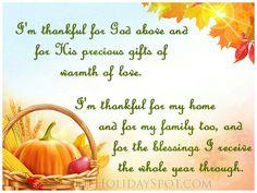 Thanksgiving Prayer To God Prayer Points Short Long For family Thanksgiving Prayer Catholic, Catholic Prayers, Happy Thanksgiving Images, Prayer For Today, God Prayer, Prayer Warrior, Heavenly Father, Blessed, Thankful