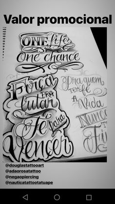 Chicano Lettering, Tattoo Lettering Fonts, Graffiti Tattoo, Graffiti Lettering, Tattoo Design Drawings, Tattoo Designs, Chest Tattoo Stencils, Chicano Tattoos Sleeve, Mangas Tattoo