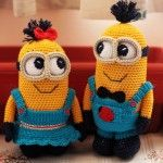 Fun crochet projects