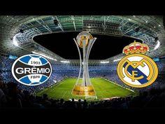 Formacionet: Real Madrid – Gremio