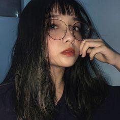 I Love Girls, Cute Asian Girls, Cute Girls, Aesthetic Grunge, Aesthetic Girl, Korean Aesthetic, Pretty People, Beautiful People, Beautiful Dolls