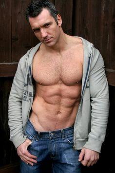 Nude tommy tucker model