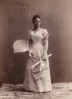 THE GRADUATE | 1880sBlack History Album on Tumblr | Pinterest | Facebook  | Twitter]