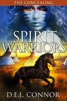 TAMMommy Blogs on Books: Spirit Warriors: The Concealing by D.E.L. Connor  ... @Booktrope Editions