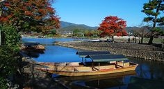 Kyoto Itineraries - Arashiyama Full Day