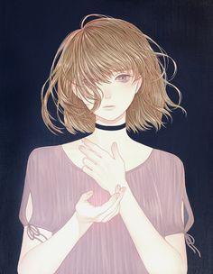 artwork - Mayumi Konno