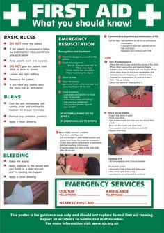 Tips To Help You Enjoy Life In Spite Of Arthritis >>> Learn more by visiting the image link. Health And Safety Poster, Safety Posters, First Aid Poster, Cardiopulmonary Resuscitation, First Aid Supplies, Kitchen Posters, Health And Fitness Tips, Arthritis, Learning