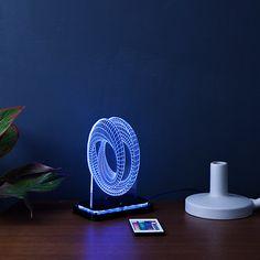 Mobius LED-Leuchte - alt_image_three