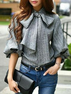 The Best Street Style Inspiration & More Details That Make the Difference - Best Cute Outfit ideas Cool Street Fashion, Look Fashion, Hijab Fashion, Fashion Dresses, Street Style, Womens Fashion, Fashion Design, Fashion Trends, Trending Fashion