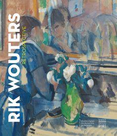 Immense artiste, révélation météorique, Rik Wouters, né à Malines en 1882, est réputé pour sa peinture et sa sculpture, mais il fut aussi un dessinateur et graveur de grand talent. Son œuvre est éclatant et coloré, loin des drames qui ont marqué son existence jusqu'à sa disparition prématurée En 1916, à l'âge de 33 ans.