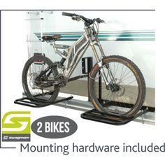 Swagman 2 Bike RV Bumper Rack #80605