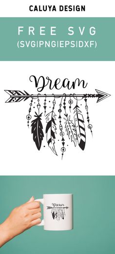 Free Boho Feather with Arrow SVG, PNG, EPS & DXF by Caluya Design. Compatible with Cameo Silhouette, Cricut and other major cutting machines! Perfect for your DIY projects, Giveaway and personalized gift. Perfect for Planner customization! Diy Craft Projects, Cricut Vinyl Projects, Wooden Projects, Cricut Ideas, Jouer Au Poker, Planners, Free Printable Clip Art, Printable Stickers, How To Make Planner
