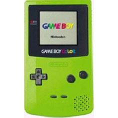 GBC back in the day this was awesome!