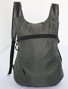 67791f39bc Amazon.com  STB Ultra Lightweight Packable Backpack