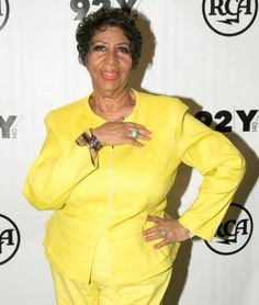 Aretha Franklin Looking to Open Detroit Entertainment Complex to Further City's Renewal