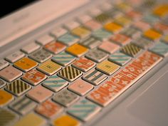 DIY Washi Tape Crafts - iVillage