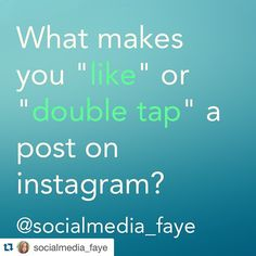 You have to know your audience! What makes you like a post? Is it because you like the person who posted it? Do you like their content ? Do you think the post was helpful to you in anyway? I would love to hear feedback from all of you. Please leave an honest comment in the comments... #marketing #marketingtips #marketingadvice #smm #socialmedia #socialmediamarketing #socialmediatip #marketingtips #marketingtips #business #content #contentmarketing #b2b #quote #quotes #quoteoftheday…