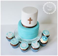 Holy Communion by Planet Cakes