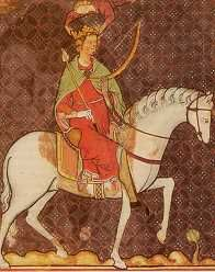 King John (1199-1216). 21st great-grandfather to Queen Eliz II.  House of Angevin. Reign: 17 yrs, 6 mos, 13 days. Successor: son, Henry III. The legend of Robin Hood dates from this time in which John is portrayed as Bad King John. He was involved in intrigues against his absent brother, but became king in 1199 when Richard was killed in battle in France. Set repressive policies and taxes to fund war in France. The first written constitution, The Magna Carta, was signed during King John's…