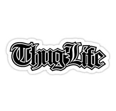 thug life thug life pinterest thug life thug life voltagebd Images