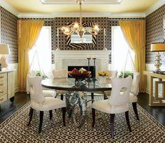 pattern wallpaper STARK & STYLE STARK CARPET