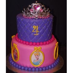 Amazing Disney Princess cake ideas your kids will go crazy for! - goodtoknow