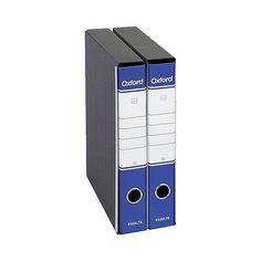 Registratori Esselte Business Formato 23x33 cm Dorso 5 cm Blu - #Cm-Blu, #Cm-Dorso, #Esselte-Business-Formato, #Raccoglitore