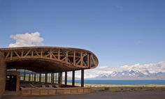 Tierra Patagonia Hotel in Torres del Paine, Chile