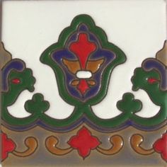 High relief #tiles are perfect for any #indoor #outdoor #home #decor project…
