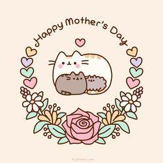 Feliz día de las madres♡♡♡!