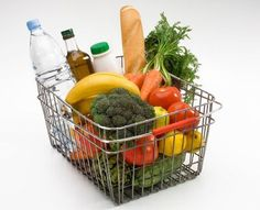 Weight Loss Surgery Grocery/Pantry List