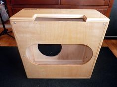 diy guitar speaker cabinet - Google Search