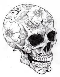 Risultati immagini per skull