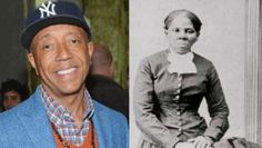 Hip Hip Mogul Russell Simmons Issues Official Apology for Harriett Tubman Sex Tape [VIDEO] | AT2W