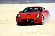 Ferrari California 2012–года
