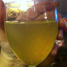 Dandelion Wine Allrecipes.com