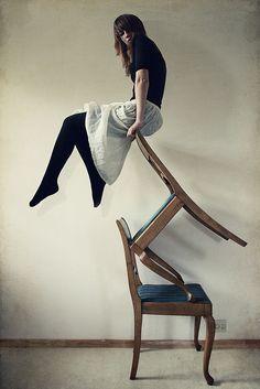 Act of Balance