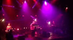 Dan Lacksman (Telex) - Moskow Diskow (Live Botanique Brussel 2013)